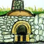 地下式窖窯